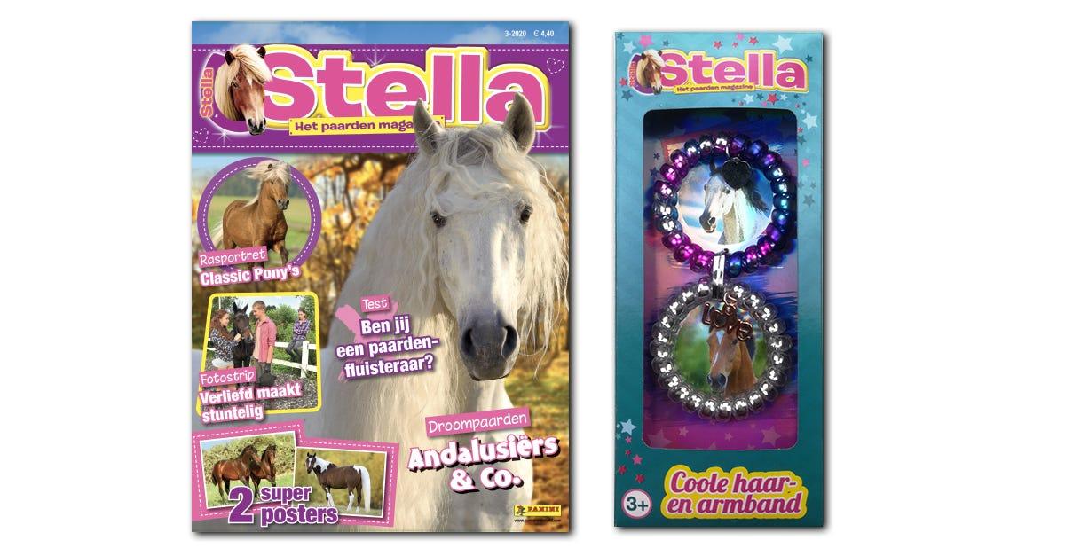 Stella 03/2020 | Panini