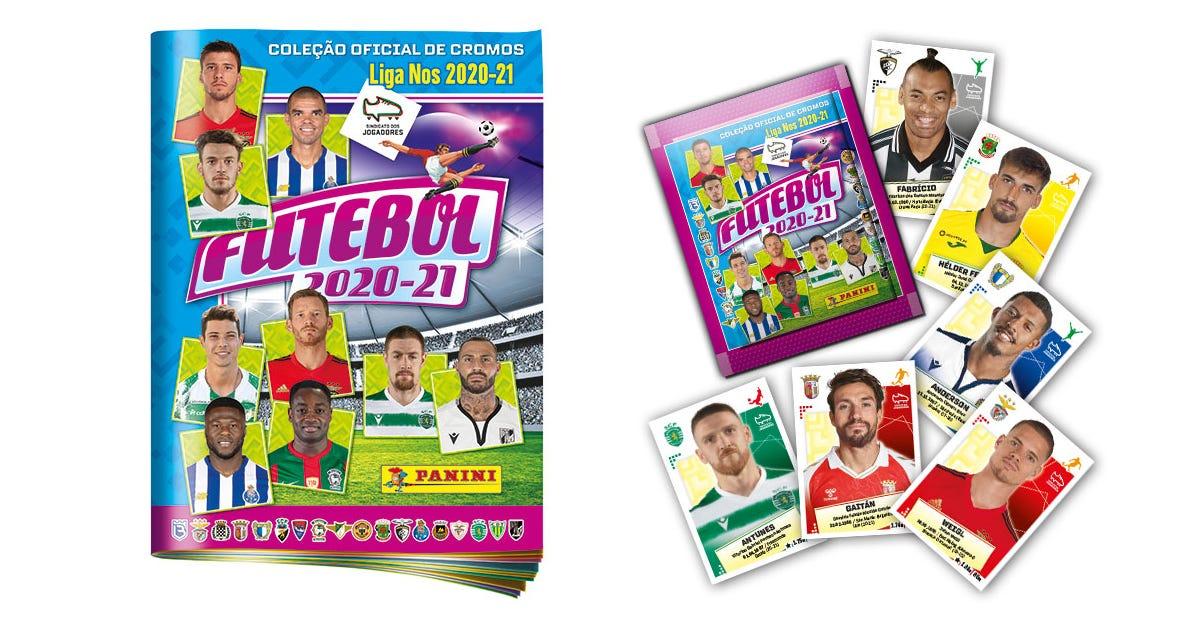 Futebol 2020-21