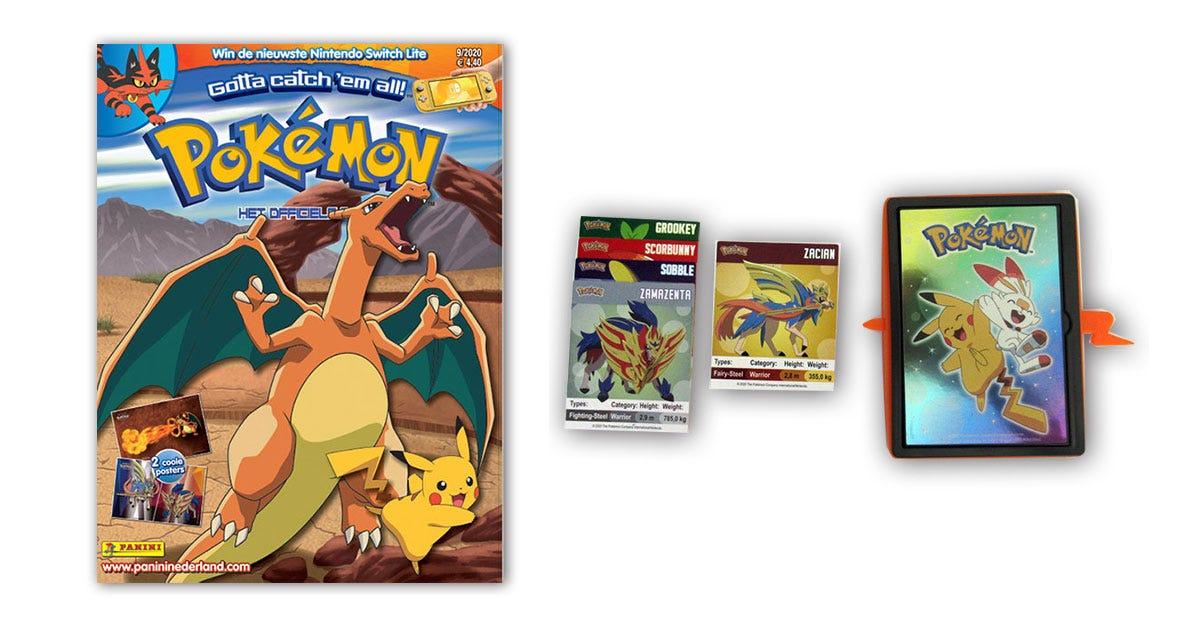 Pokémon Magazine