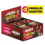 FORTNITE Officiële ruilkaartencollectie SERIE 2 FAT PACK BUNDEL