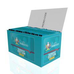 De UEFA EURO 2020™ Toernooi-editie officiële stickercollectie - 140 stickerzakjes