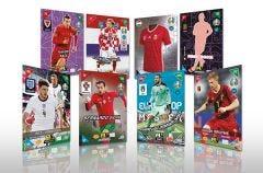 UEFA EURO 2020™ Adrenalyn XL™ 2021 Kick Off - EURO TOP MASTERS - Ontbrekende Kaarten