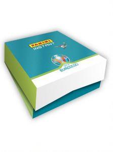 UEFA EURO 2020™ PANINI INSTANT – VERZAMELBOX – COMPLETE COLLECTIE INSTANT KAARTEN