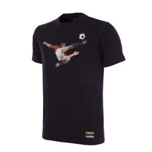 T-shirt Rovesciata Panini a colori