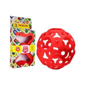 Panini Foooty speelgoedbal