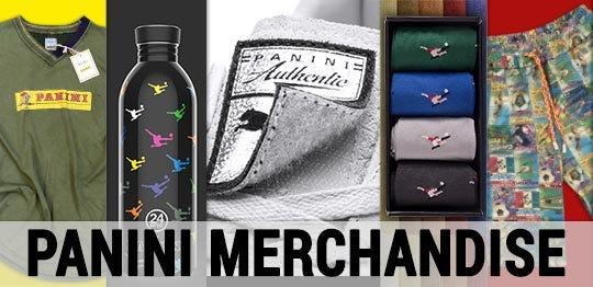 Panini Merchandise